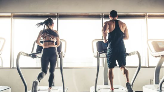 The Best Gyms in Kansas City