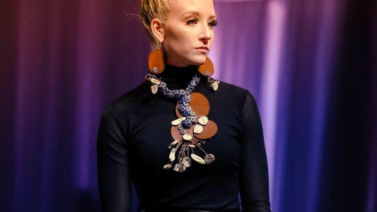 Meet Designer Clarissa Knighten