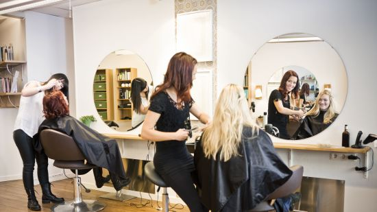 Our Guide to Salons in Kansas City