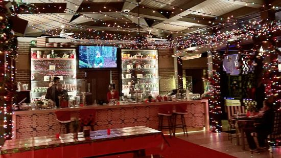 I'm Dreaming of a Kitschy Christmas