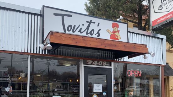 Welcome to the Neighborhood, Jovito's!