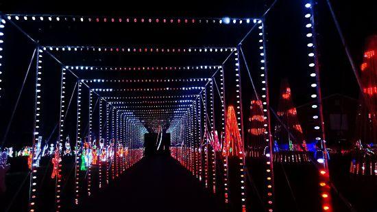 The Winter Wonder Lights Spectacular