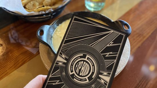 Free Chips + Queso at Mission Taco KC