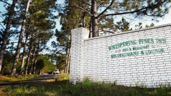 Whispering Pines Restaurant / B&B
