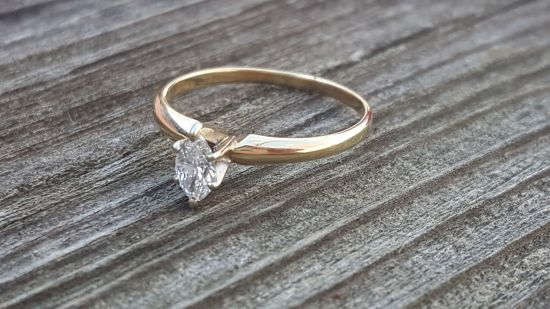 Jewelry Truths: Ring Sizing