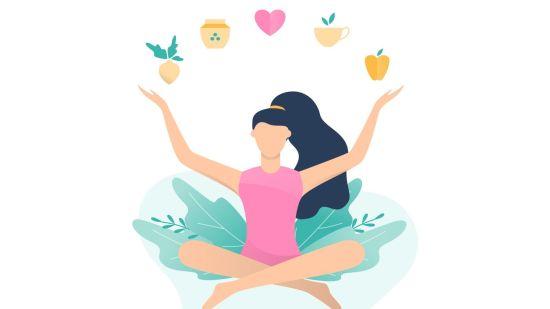 3 Yoga Classes