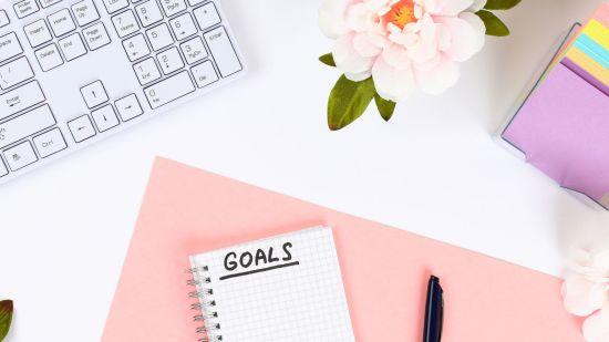 Blueprint for Fresh New Goals