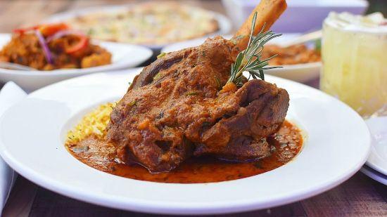 Jai Ho Indian Kitchen & Bar