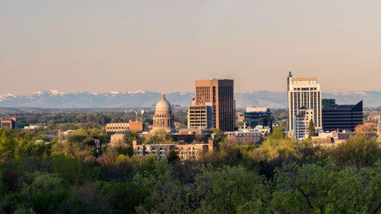 The Desirable Boise Housing Market
