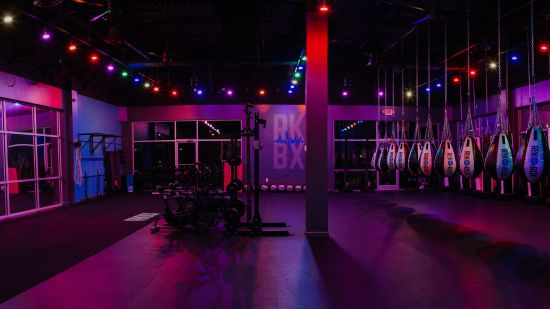 Coming Soon: New Fitness Center