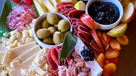 Grazing KC: A Lesson in Charcuterie