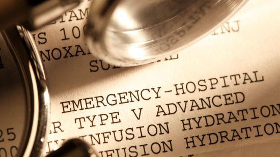 Hospital Reduces 109K Bill