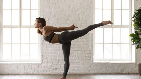 Why Does My Yoga Teacher Say Drishti?