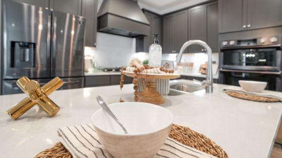 Model Home Park Showcases Unique Designs