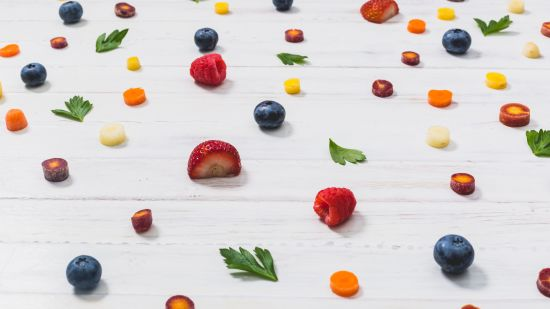 Facts + Myths About Probiotics