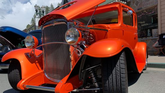 Idaho Car Shows