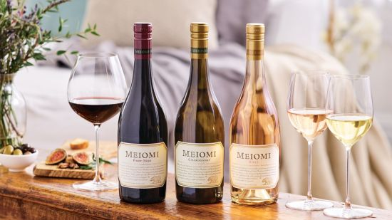 Meiomi Wines: Perfect for Summer