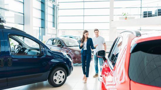 The Best Car Dealerships in Nashville