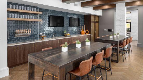 Crosby Design Wins Senior Living Award