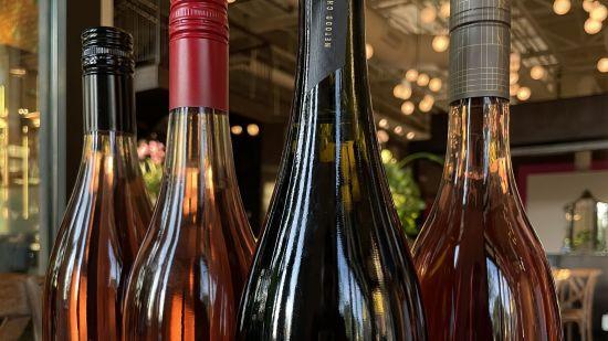 Raise a Glass at Amphora Bottle Shop