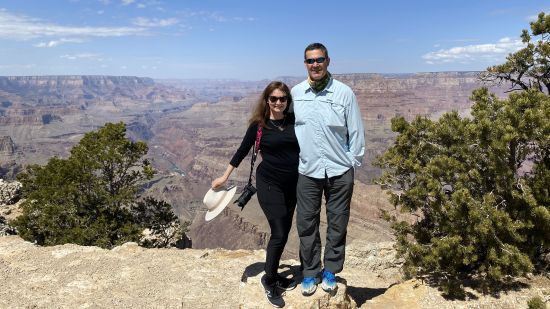 The Grand Canyon in One Day Secret