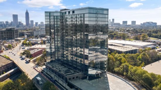 Seven88 West Midtown's Rise to Fame