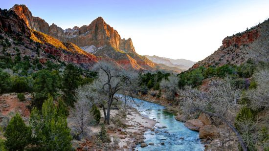 Visit 10 Best National Parks in the USA