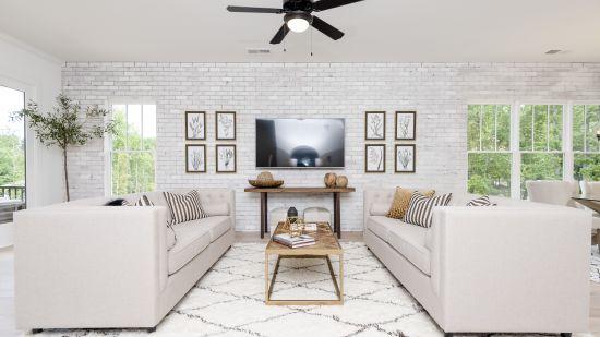 Villa Magnolia Model Home For Sale