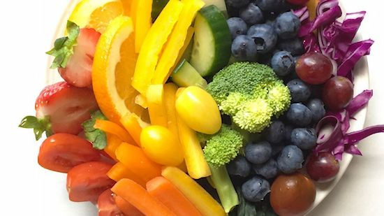 5 Healthy Lunches and Snacks for Kids