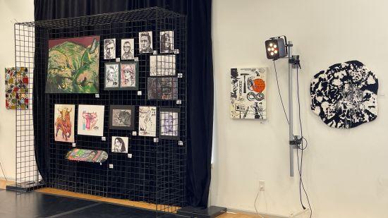 The Artfort Gallery