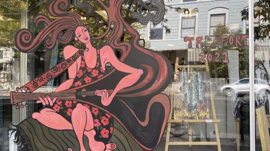 The Failed Quest to Find a Mural