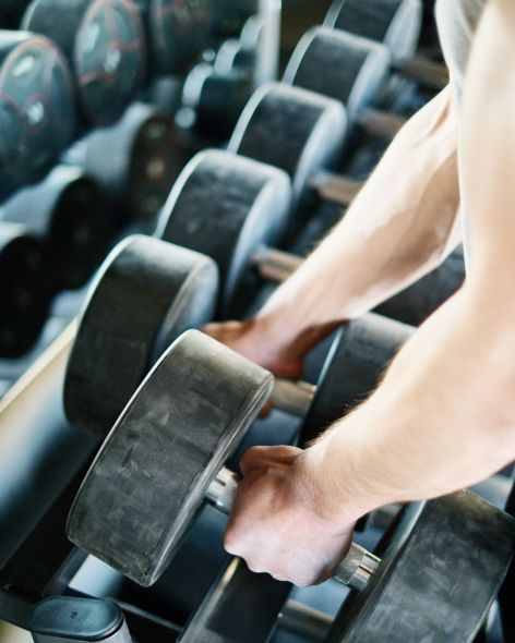 A Guide To Gyms In Kerrville Tx