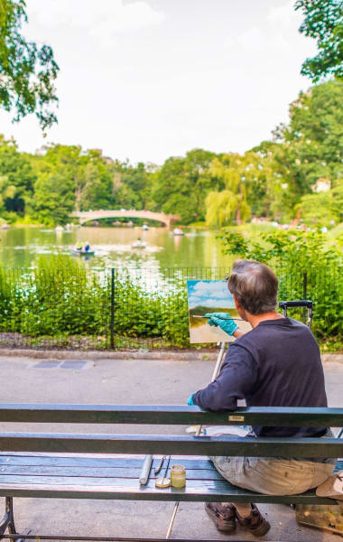 The 5 Best Parks In New  York
