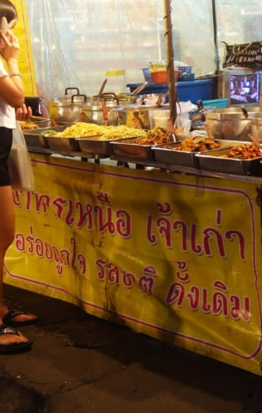 Must Eat Foods In Bangkok And Where To Eat Them