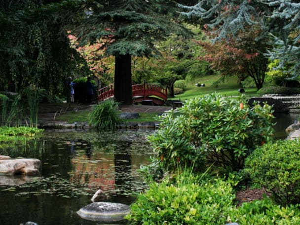 5 Beautiful Gardens And Green Spaces In Paris