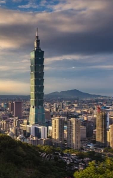 Taipei Weather and When to Visit