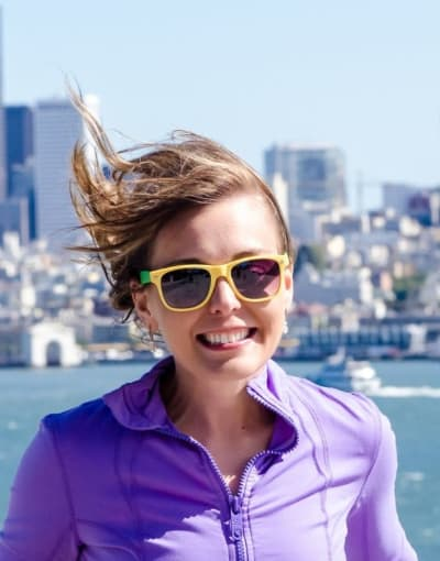 Private Tour Guides In San Francisco