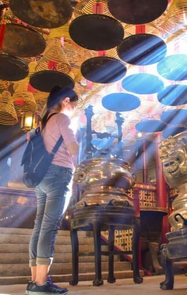 10 Hidden Gems In Hong Kong