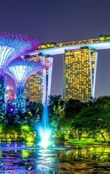 Ultimate Guide to Things to do in Singapore at Night