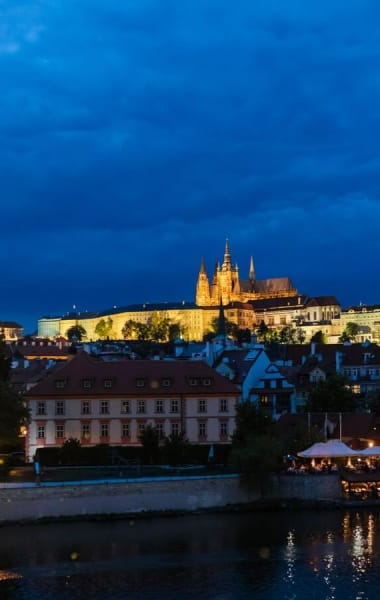 Best Things To Do In Prague At Night