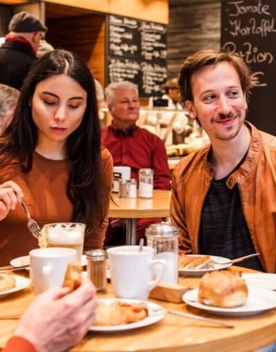 Hamburg Food Tour