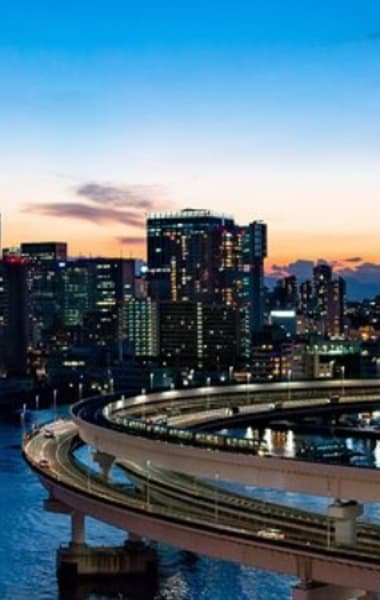 The Perfect Three-day Itinerary For Tokyo, Japan For First Time Visitors