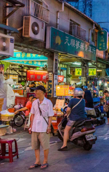 Top 10 Local Things To Do In Taipei