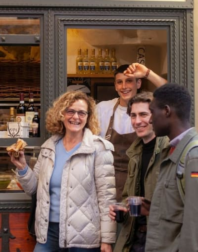 Tours With Locals In Florence