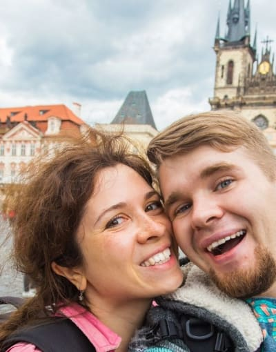 Private Tour Guides In Prague