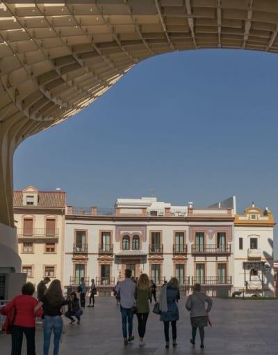 Seville Private Tours