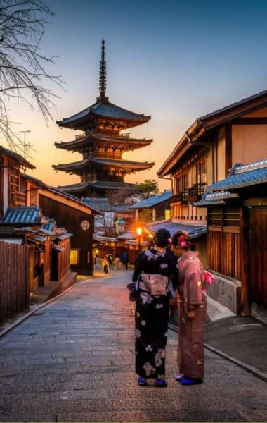 Essential Things You Need To Know When Traveling to Kyoto