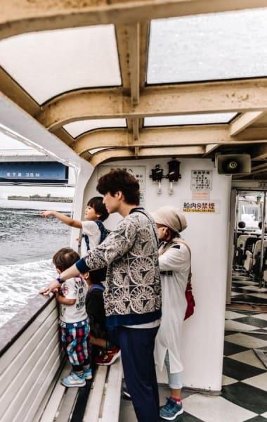 Things To Do In Yokohama With Kids