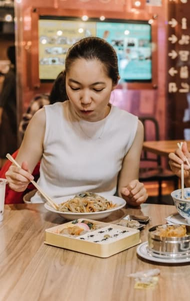 Must Eat Foods In Yokohama And Where To Eat Them