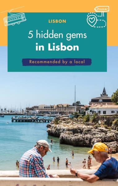 5 Hidden Gems in Lisbon
